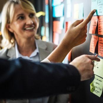 Projektmanagement für Wissenschaftlerinnen und Wissenschaftler