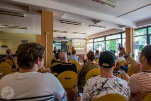 Spannende Speaker auf dem PitchLab - Dein Netzwerkevent in Greifswald